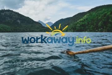 workaway gönüllü çalışma