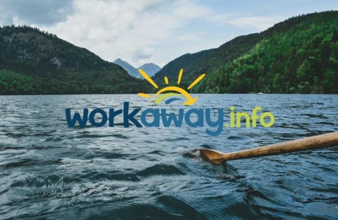Workaway Gönüllü Çalışma Sistemi