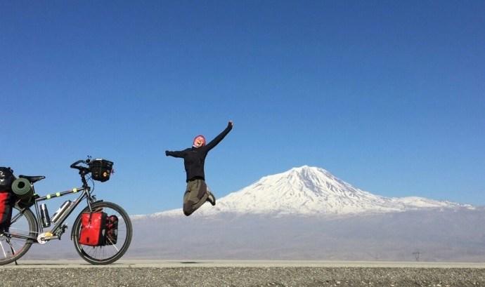 Tur Bisikleti Seçimi Nasıl Olmalı?