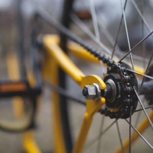 Bisikletle seyahat ederken ekipman