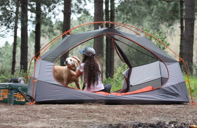 Tips to buy a camping tent
