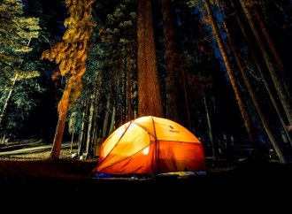 Camping fears and the ways to overcome them