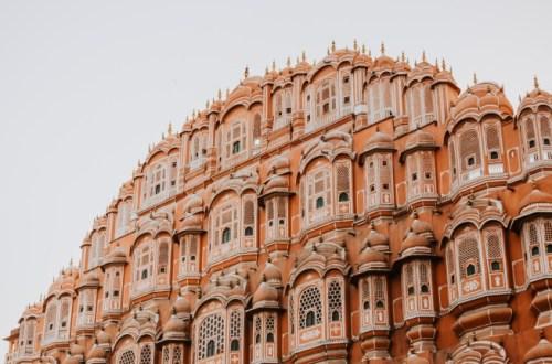 Hindistan'da Görülmeye Değer Yapılar