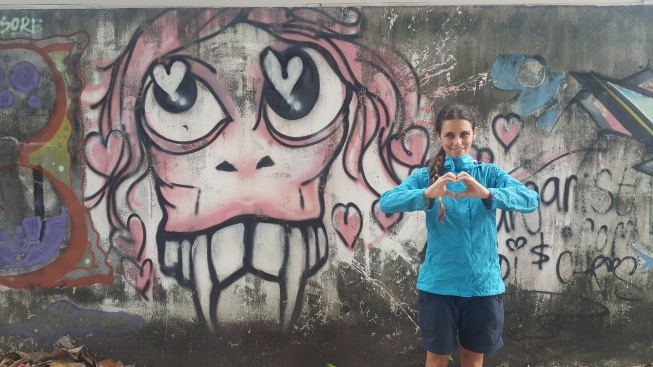 heart Artworks in George Town