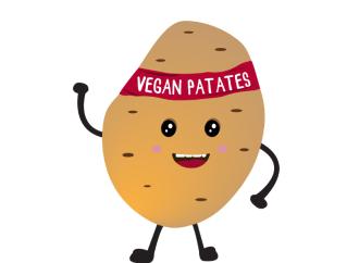 Vegan Yaşam ve Sağlık Kanalı: Vegan Patates