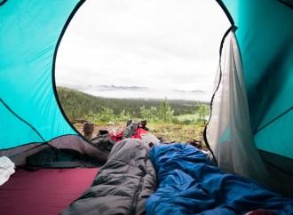 Kış kampı için uyku tulumu seçerken dikkat edilecekler