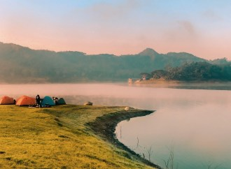 Places to Camp in Istanbul | Istanbul Camping Sites
