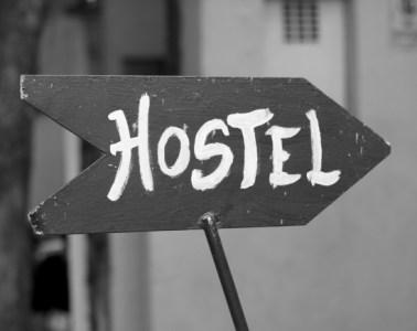 hostelde konaklamak