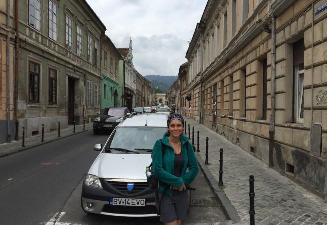 Romanya'da sokakta uyumak nasıl bir şey bahsetmiş miydim?