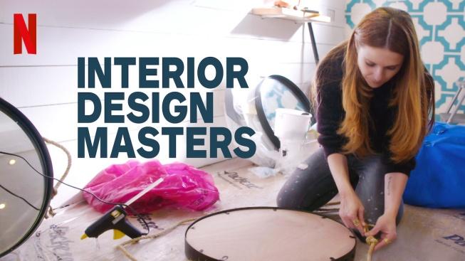 Mimari ile ilgili belgeseller interior design masters