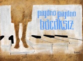 Piano Piano Bacaksız Film İncelemesi