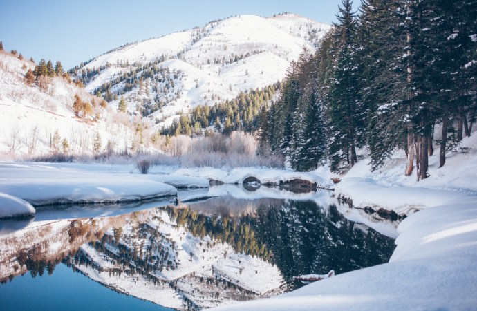 Best Winter Destinations in Turkey | Where To See In Winter?