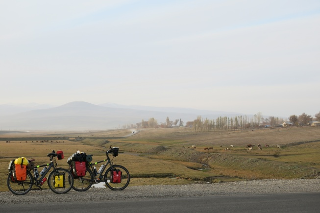 places to visit in Kars