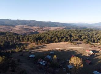 Alan Yaylası Kamp Alanı Kabaarmut Köyü | Karabük Kamp Yerleri