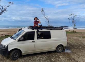 Kızılkum Plajı Kamp Alanları | Bartın Kamp Yerleri