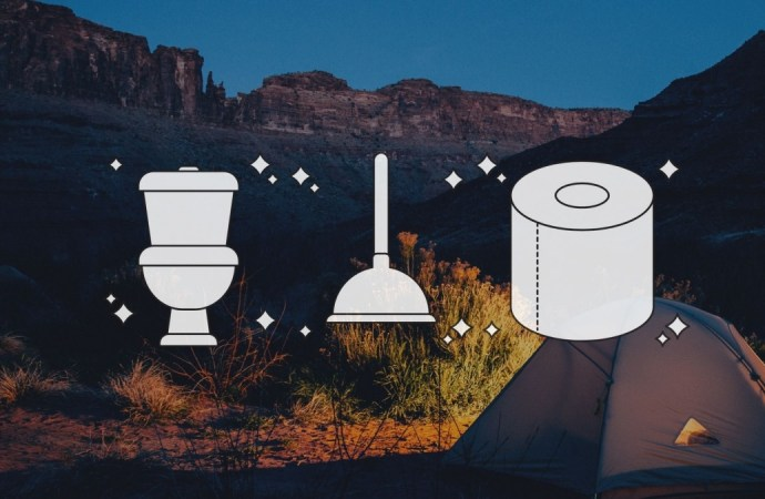 Kamp İçin Portatif Tuvalet Önerileri