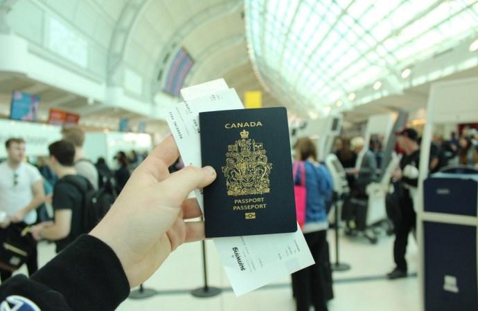 Sınırdan Geri Çevrilmek : Pasaport Polisi Ülkeye Almazsa Ne Olur?