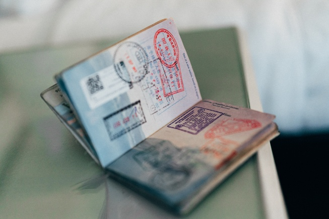 2021'de Yeşil Pasaporta Vize