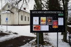 Mölnbo Missionskyrka