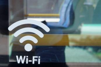 Wi-Fi, wifi, Lidingöbanan