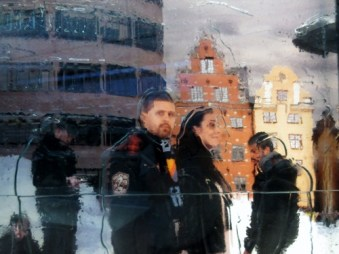 Citybanan, Stockholm City, konst stad (1)