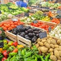 Landbouw produceert net voldoende voor interne markt