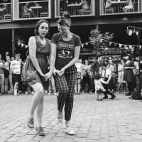Swing en Bellavista