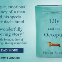 {2017-LB11} Desafío Lectura Marzo + Lily and the Octopus
