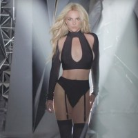 L'album du mois : Glory De Britney Spears