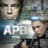 La série du mois : APB