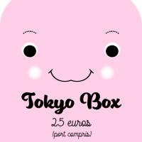 Tokyo Box