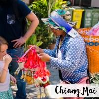 THAILANDE // CHIANG MAI