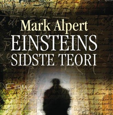 """Anmeldelse af """"Einsteins sidste teori"""""""