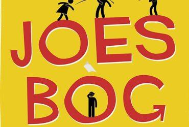 """Anmeldelse af """"Joes bog"""""""