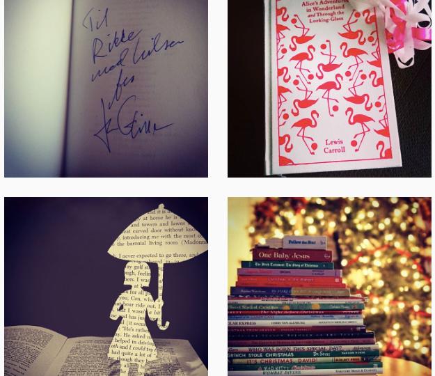 Vores instagram