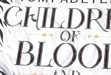 Children of Blood and Bone – Solstenen