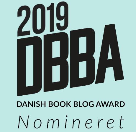 Nomineret til DBBA