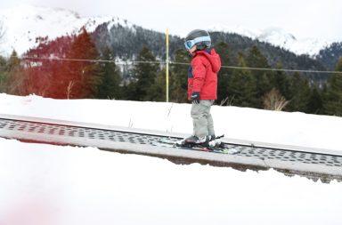 Le Mourtis Saint-Béat Ski Hiver 2021