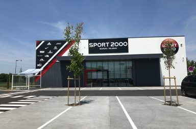 Ouverture Sport2000 Gourdan-Polignan