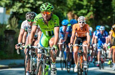 Arrivée Tour de France à Saint-Gaudens