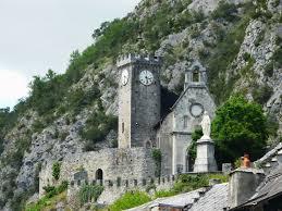 Château de Saint-Béat
