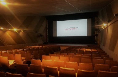 Cinéma Les variétés à Montréjeau