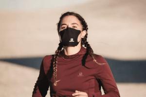 Le Mask Sport de Salomon