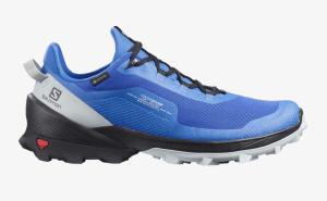 Chaussures de randonnée Salomon Homme Cross Over Gore-Tex