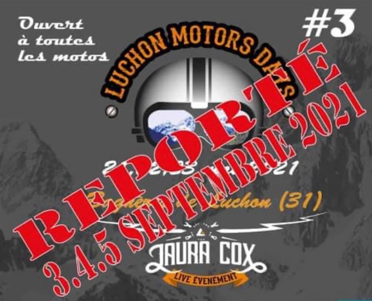 Luchon Motors Days
