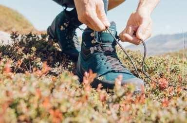 Chaussures de randonnée Millet G-Treck