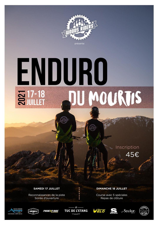 Enduro du Mourtis (VTT)