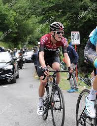 Pavel Sivakov arrivée du Tour de France à Saint-Gaudens
