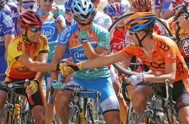 Tour de France étape 17