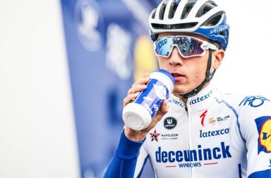 Andrea Bagioli Ronde de l'Isard